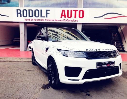 سيارة في المغرب LAND-ROVER Range rover sport - 306133