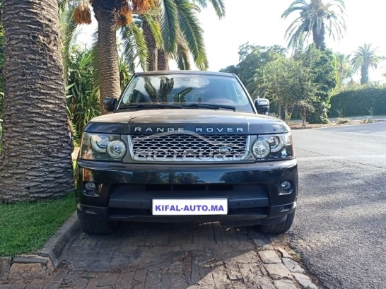 LAND-ROVER Range rover sport Hse occasion 755154