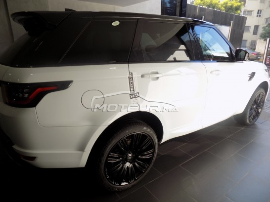 LAND-ROVER Range rover sport Hse dynamic occasion 659698