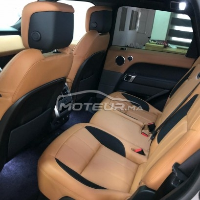 LAND-ROVER Range rover sport occasion 592984