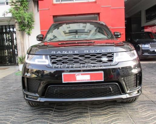 Acheter voiture occasion LAND-ROVER Range rover sport Hse au Maroc - 233439