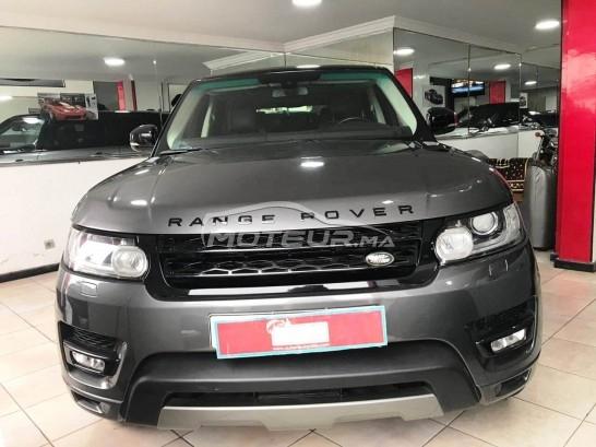 LAND-ROVER Range rover sport Hse v6 occasion