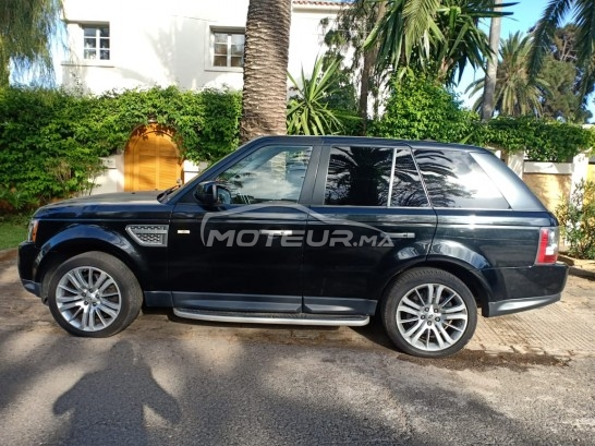 LAND-ROVER Range rover sport Hse occasion 755151