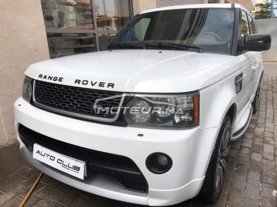 LAND-ROVER Range rover sport Autobiographie occasion