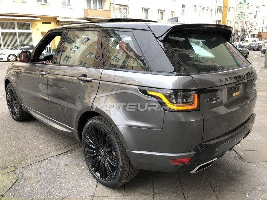 LAND-ROVER Range rover sport Dynamic occasion 691525