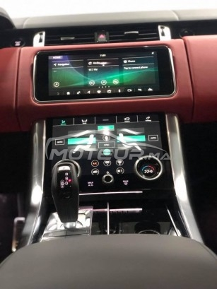 LAND-ROVER Range rover sport Autobiography occasion 738225