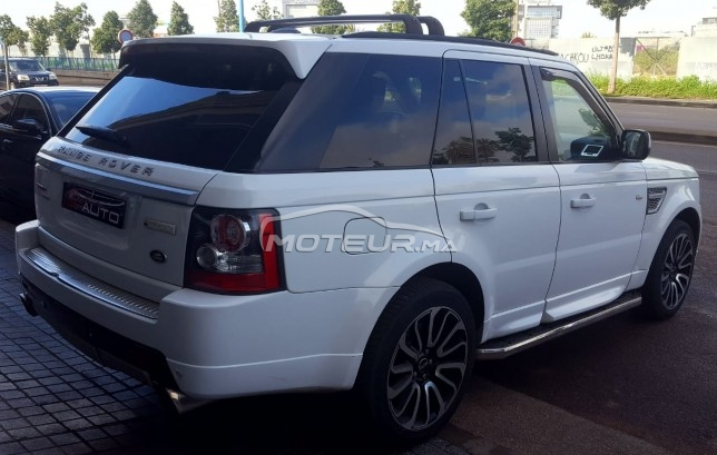 LAND-ROVER Range rover sport occasion 675232