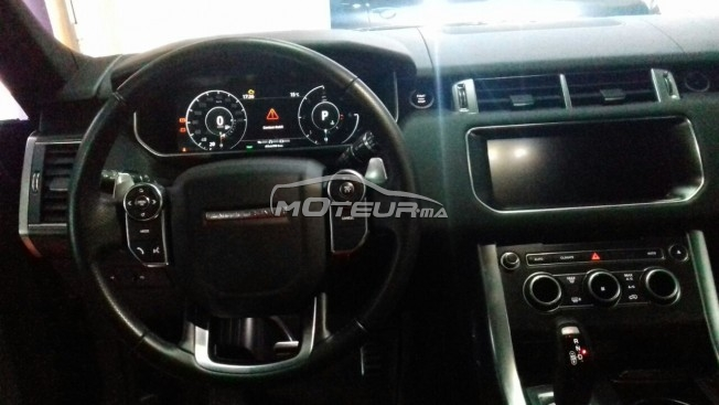LAND-ROVER Range rover sport occasion 441217
