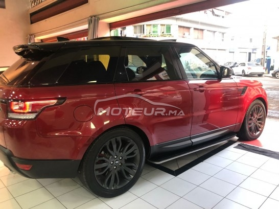 سيارة في المغرب Hse - 236677