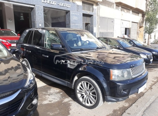 LAND-ROVER Range rover sport 3.0l autobiography occasion 698818