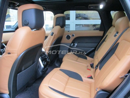 LAND-ROVER Range rover sport Sdv6 hse dynamic occasion 686356