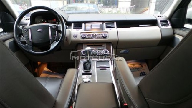 LAND-ROVER Range rover sport Hse occasion 584924