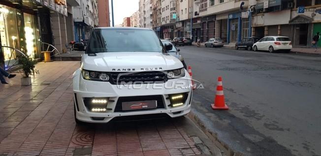 سيارة في المغرب لاندروفر رانجي روفير إسبورت Pack lumma - 235930