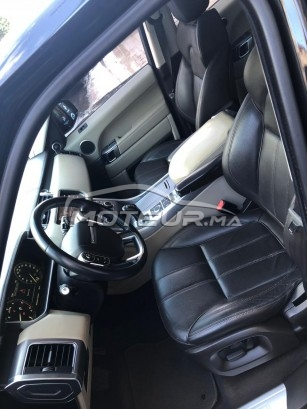 LAND-ROVER Range rover sport occasion 612174