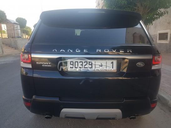 Voiture au Maroc LAND-ROVER Range rover sport - 225684
