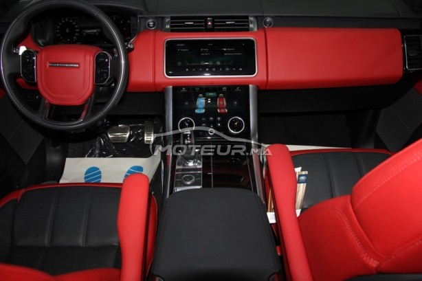 LAND-ROVER Range rover sport Autobiography 3.0l occasion 676847