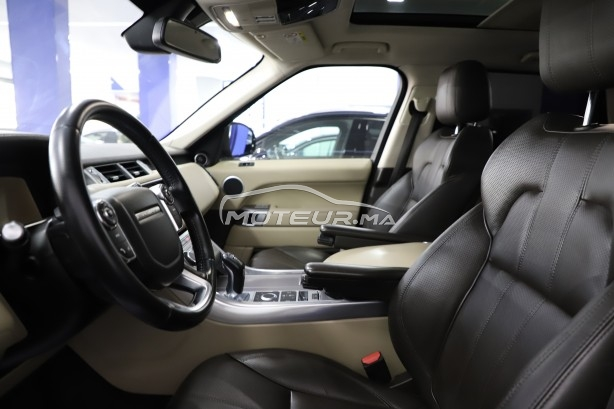 LAND-ROVER Range rover sport occasion 1204784