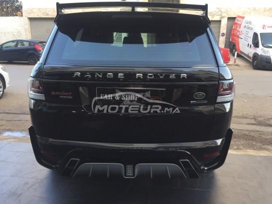 LAND-ROVER Range rover sport Hse startech occasion 710623