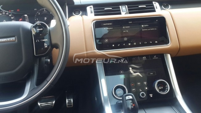 LAND-ROVER Range rover sport occasion 617671