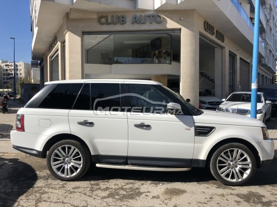 LAND-ROVER Range rover sport Hse occasion 662522