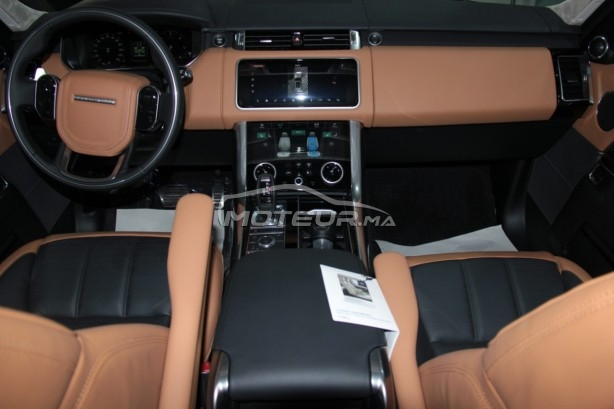 LAND-ROVER Range rover sport Autobiography occasion 690795