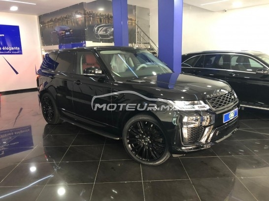 LAND-ROVER Range rover sport Dynamic plus occasion 800624