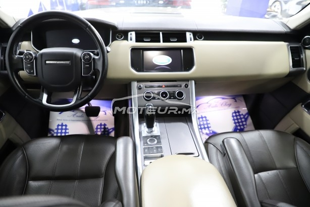 LAND-ROVER Range rover sport occasion 1204788