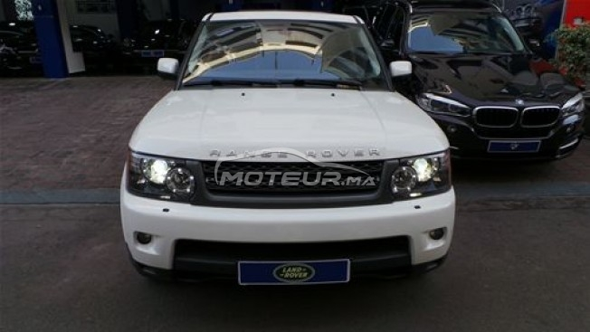 LAND-ROVER Range rover sport Hse occasion 584921