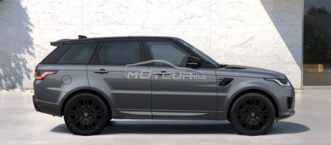 LAND-ROVER Range rover sport Hse dynamic occasion
