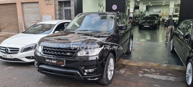 LAND-ROVER Range rover sport Hse sdv6 occasion 1089487