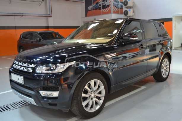 LAND-ROVER Range rover sport Hse v6 occasion 710495