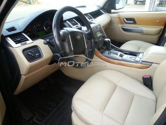 Land Rover Range Rover Sport Hse 2006 Diesel 156109