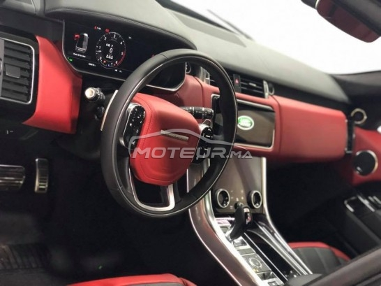 LAND-ROVER Range rover sport Autobiography occasion 738227
