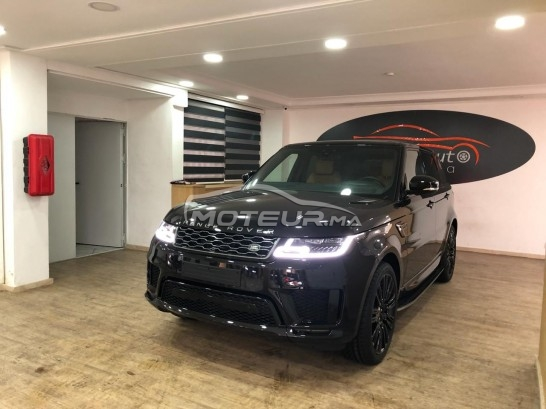 LAND-ROVER Range rover sport occasion 592982