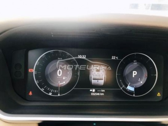 LAND-ROVER Range rover sport Hse occasion 604570