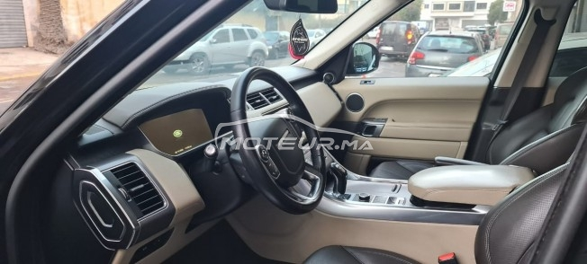 LAND-ROVER Range rover sport Hse sdv6 occasion 1089486
