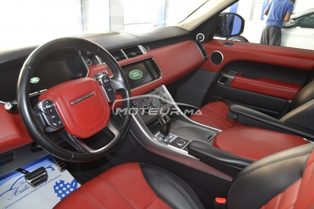 LAND-ROVER Range rover sport Autobiography occasion 998279