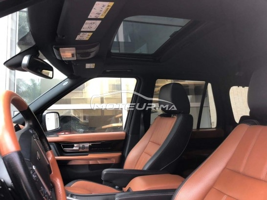 LAND-ROVER Range rover sport Autobiographie occasion 814131