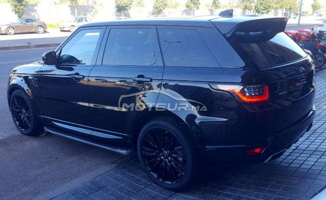 LAND-ROVER Range rover sport occasion 693412