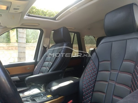 LAND-ROVER Range rover sport 3.0 occasion 745741
