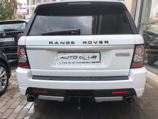 LAND-ROVER Range rover sport Autobiographie occasion 814127