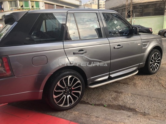 LAND-ROVER Range rover sport Autobiography occasion 542966