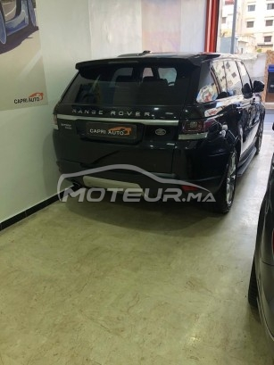 LAND-ROVER Range rover sport occasion 612177
