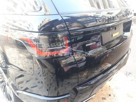 LAND-ROVER Range rover sport Hse occasion 665275