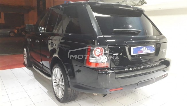 LAND-ROVER Range rover sport Hse occasion 662639