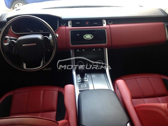 LAND-ROVER Range rover sport occasion 933317
