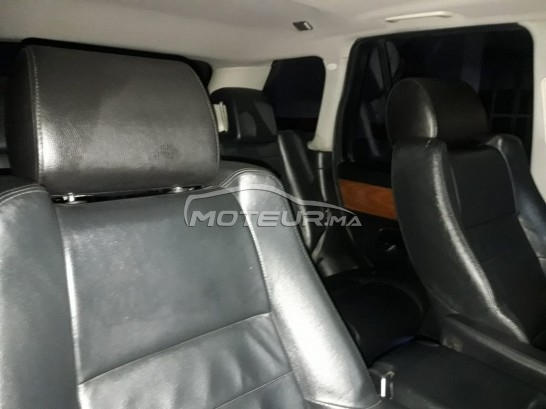 LAND-ROVER Range rover sport occasion 590657
