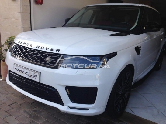 LAND-ROVER Range rover sport occasion 933318