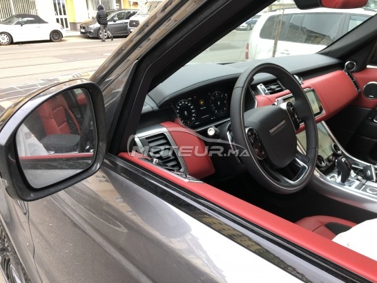 LAND-ROVER Range rover sport Dynamic occasion 691532