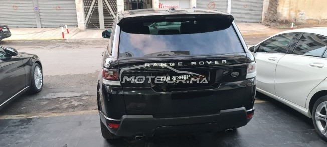 LAND-ROVER Range rover sport Hse sdv6 occasion 1089485